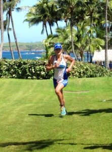 Final push of my first pro season: Xterra World Championship