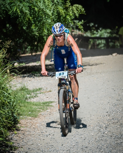 Photo by Bill Dickinson/ courtesy of Xterra