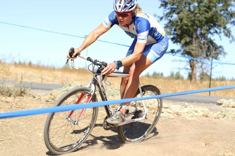 Cyclocross races were a big part of my Maui prep, and provided great training at extremely high intensity. Photo by Jeff Namba, Sacramento CX Series