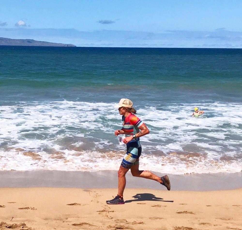 Maui Finish