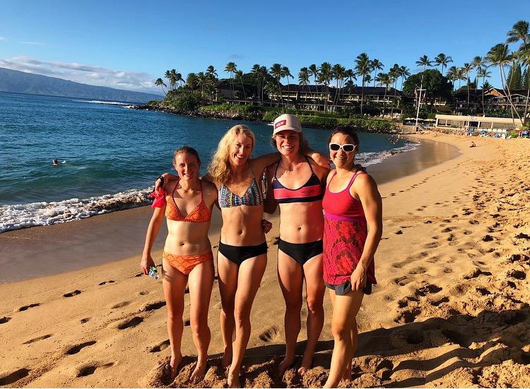 Maui Swim